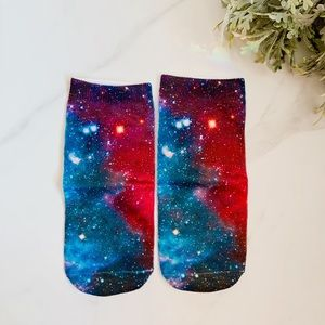 Accessories - Galaxy socks